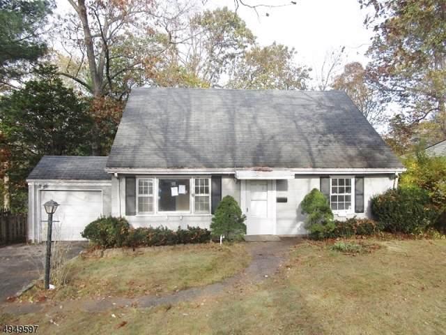 9 Fernwood Rd, Livingston Twp., NJ 07039 (MLS #3604967) :: The Sikora Group