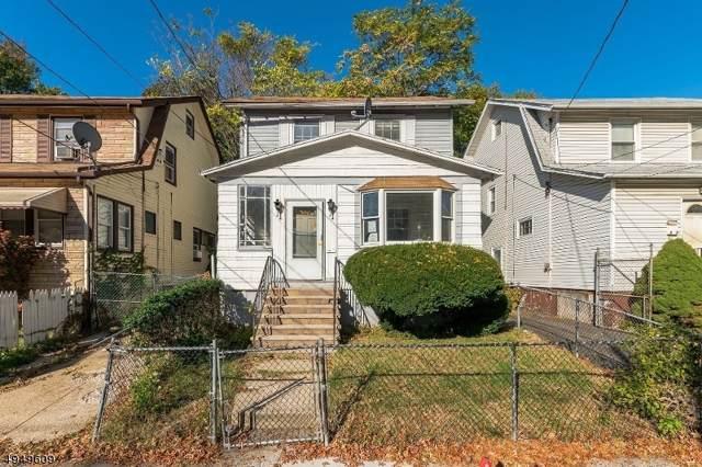 25 Melrose Ave, Newark City, NJ 07106 (MLS #3604983) :: The Sikora Group