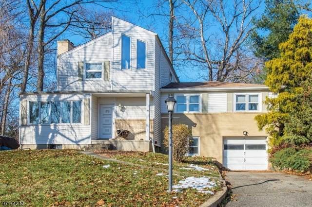 16 Lakeside Dr, Parsippany-Troy Hills Twp., NJ 07005 (MLS #3604987) :: SR Real Estate Group