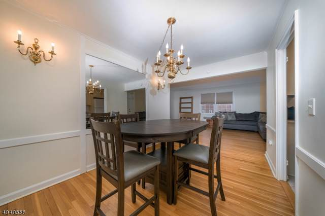 390 Morris Ave Unit 23, Summit City, NJ 07901 (MLS #3604988) :: Coldwell Banker Residential Brokerage