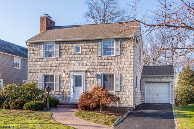 74 Springbrook Rd, Springfield Twp., NJ 07081 (MLS #3604991) :: The Dekanski Home Selling Team