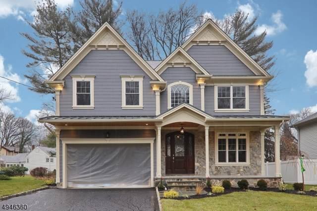 71 Tamaques Way, Westfield Town, NJ 07090 (MLS #3605002) :: Coldwell Banker Residential Brokerage