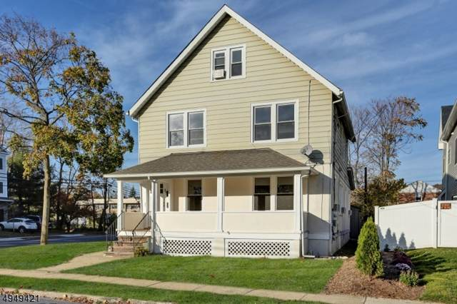 39 Willow St, Millburn Twp., NJ 07041 (MLS #3605010) :: Coldwell Banker Residential Brokerage