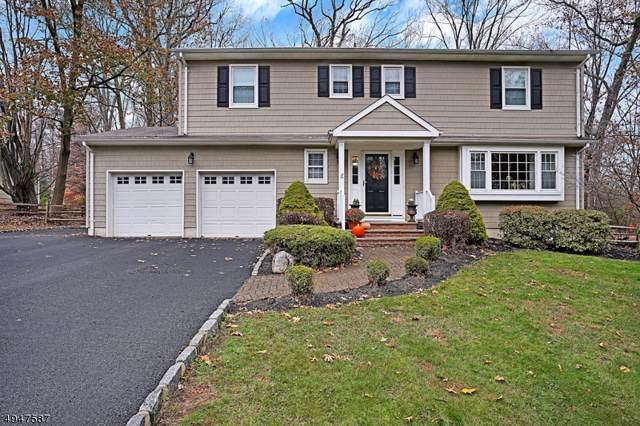 778 Partridge Dr, Bridgewater Twp., NJ 08807 (MLS #3605035) :: The Dekanski Home Selling Team