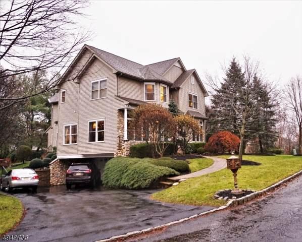10 Frederick Ct, Park Ridge Boro, NJ 07656 (MLS #3605082) :: William Raveis Baer & McIntosh