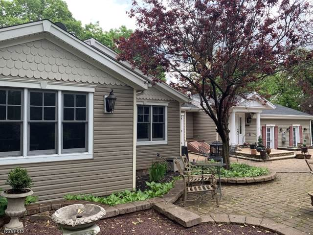 527 County Road 523, Readington Twp., NJ 08889 (MLS #3605083) :: Zebaida Group at Keller Williams Realty