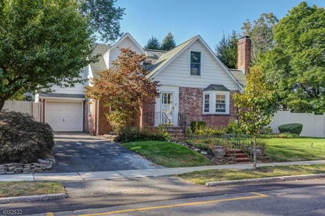 122 Ludlow Place, Westfield Town, NJ 07090 (MLS #3605095) :: Coldwell Banker Residential Brokerage