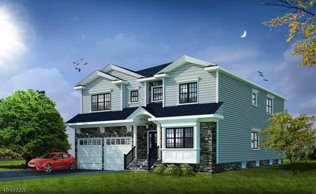217 Harrison Ave, Montclair Twp., NJ 07042 (MLS #3605100) :: Coldwell Banker Residential Brokerage