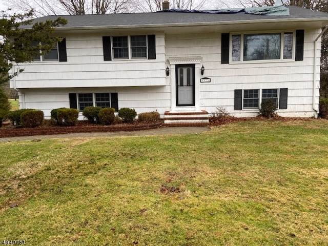 27 Ironia Rd, Chester Twp., NJ 07836 (MLS #3605111) :: William Raveis Baer & McIntosh