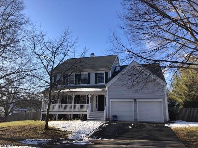 24 Macintosh Rd, Branchburg Twp., NJ 08876 (MLS #3605115) :: The Dekanski Home Selling Team