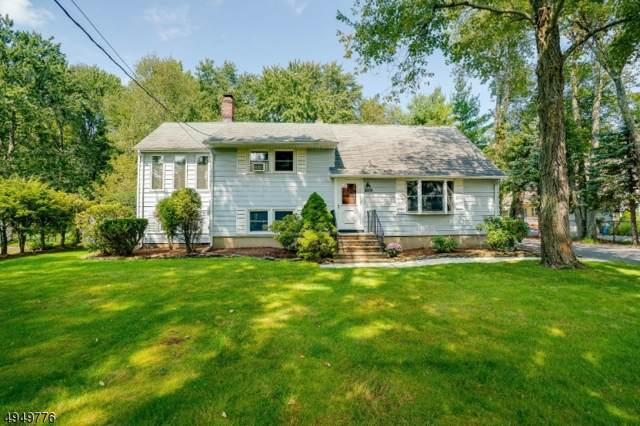 168 Horseneck Rd, Fairfield Twp., NJ 07004 (#3605123) :: NJJoe Group at Keller Williams Park Views Realty