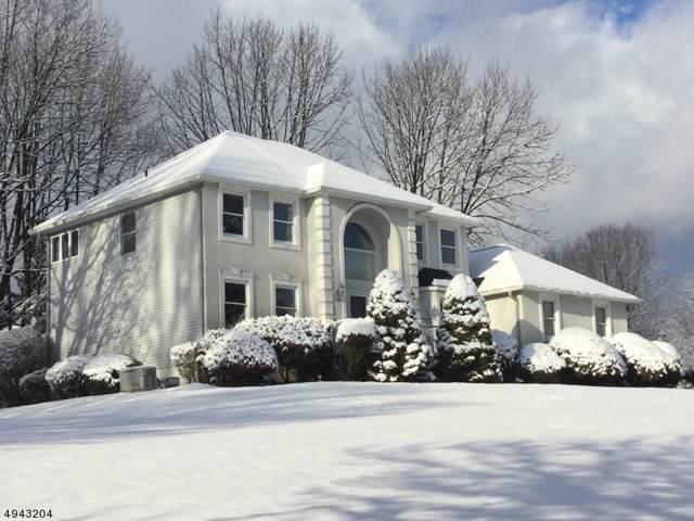 1 Winchester Ter, Randolph Twp., NJ 07869 (MLS #3605129) :: The Douglas Tucker Real Estate Team LLC
