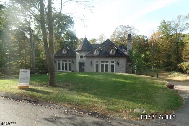 30 Brook Dr, Watchung Boro, NJ 07069 (MLS #3605133) :: The Dekanski Home Selling Team