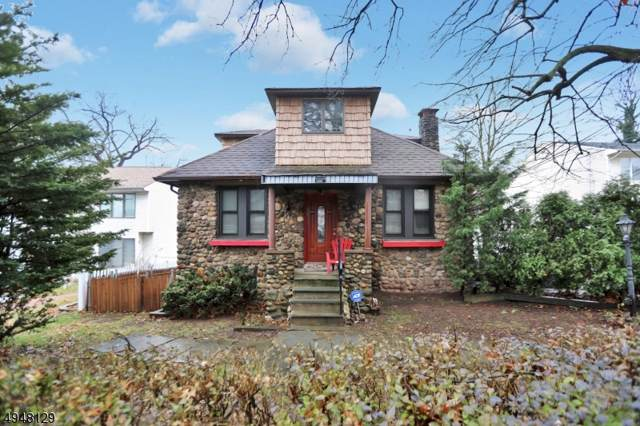 684 Eagle Rock Ave, West Orange Twp., NJ 07052 (MLS #3605134) :: Coldwell Banker Residential Brokerage