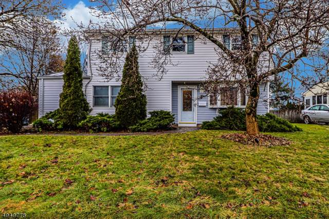 7 Laurie Ter, Hackettstown Town, NJ 07840 (#3605137) :: NJJoe Group at Keller Williams Park Views Realty