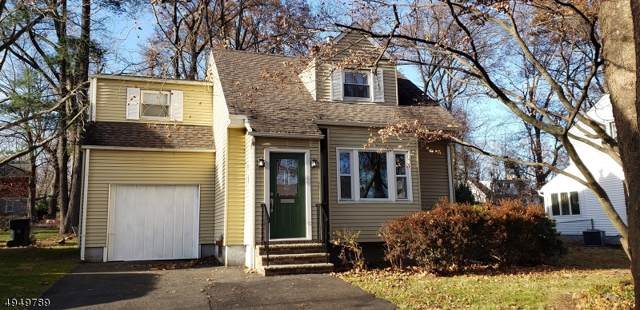 1225 Cambridge Avenue, Plainfield City, NJ 07062 (MLS #3605138) :: The Dekanski Home Selling Team