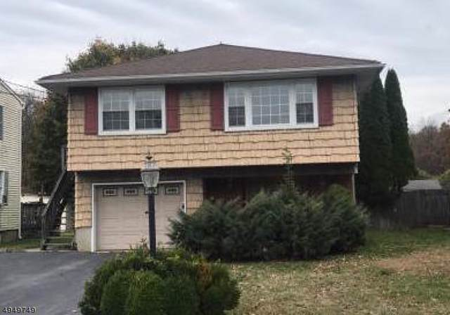 45 Durham St, Pompton Lakes Boro, NJ 07442 (MLS #3605162) :: The Karen W. Peters Group at Coldwell Banker Residential Brokerage