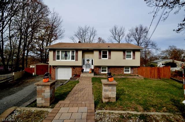 14 Hunter Ct, Hopatcong Boro, NJ 07843 (MLS #3605176) :: Mary K. Sheeran Team