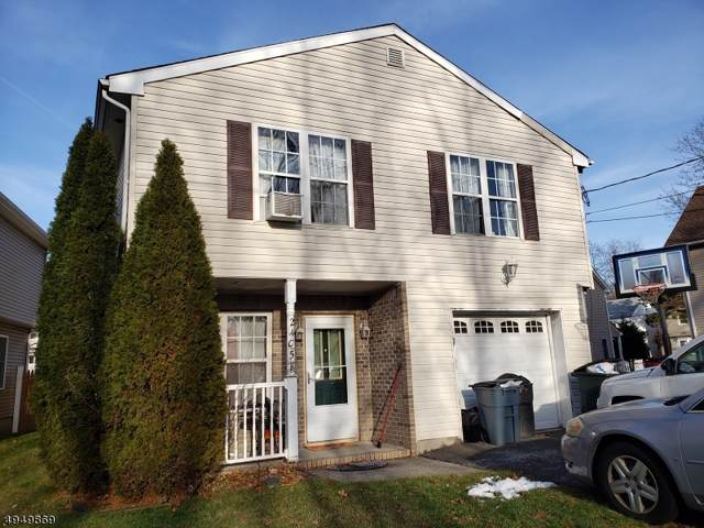 2405 B Park Pl, Scotch Plains Twp., NJ 07076 (MLS #3605199) :: The Dekanski Home Selling Team