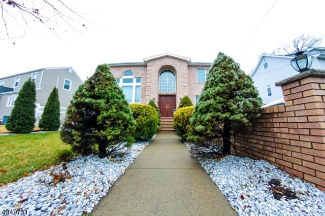 800 Madison Ave, Union Twp., NJ 07083 (#3605260) :: Daunno Realty Services, LLC