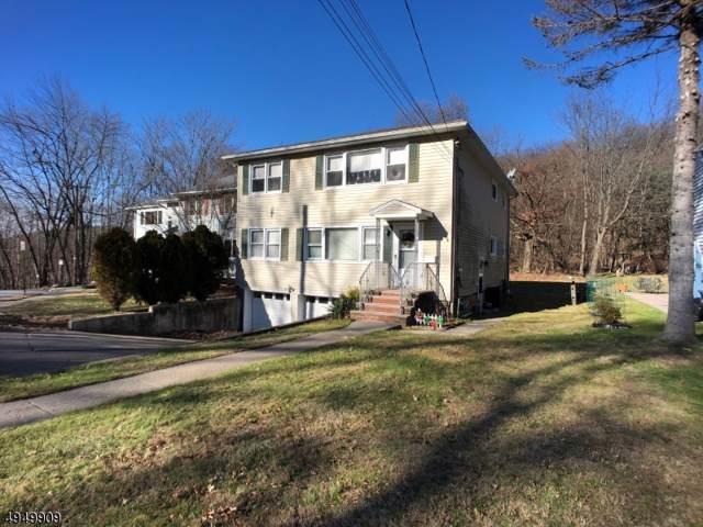 318 Hillside Ave, Boonton Town, NJ 07005 (MLS #3605271) :: SR Real Estate Group