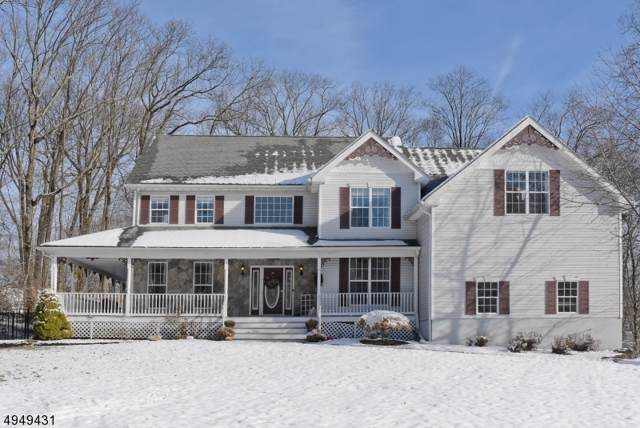 62 Indian Spring Rd, Mount Olive Twp., NJ 07828 (MLS #3605284) :: Mary K. Sheeran Team