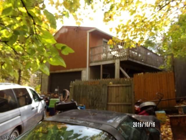 12 Tote Rd, Byram Twp., NJ 07821 (MLS #3605286) :: Coldwell Banker Residential Brokerage