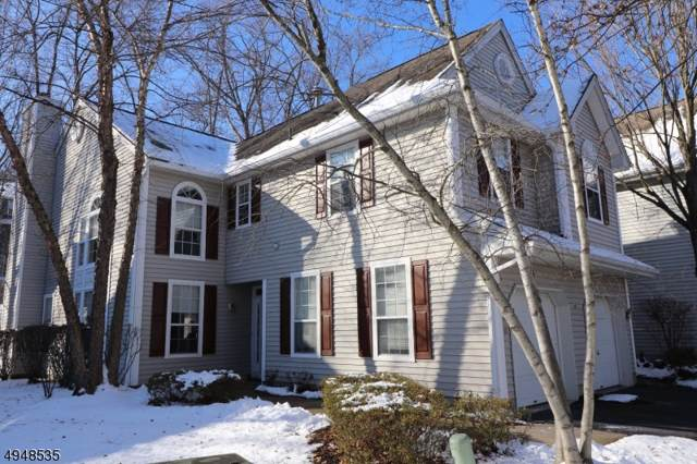 32 Mulberry Ln, Mount Arlington Boro, NJ 07856 (MLS #3605298) :: The Sikora Group