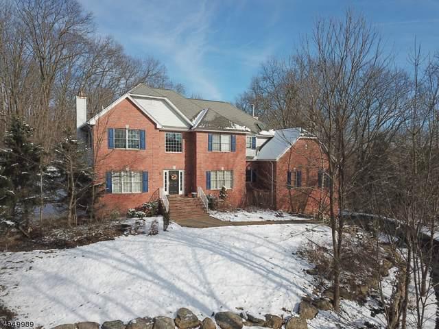 15 Crestview Ln, Sparta Twp., NJ 07871 (MLS #3605314) :: Coldwell Banker Residential Brokerage