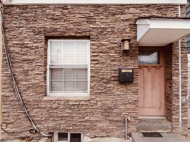 9 Downing St, Newark City, NJ 07105 (MLS #3605327) :: SR Real Estate Group