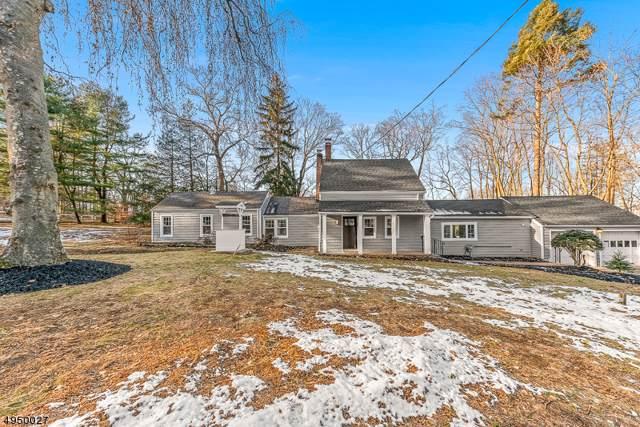 131 Kitchell Rd, Morris Twp., NJ 07960 (MLS #3605352) :: SR Real Estate Group