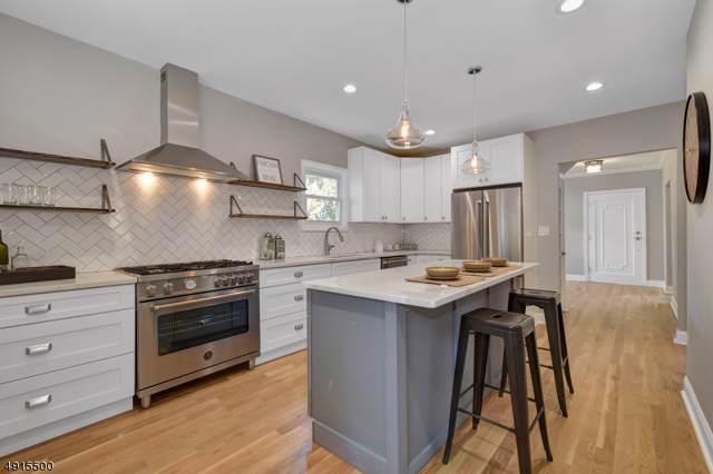 385 Meadowbrook Ln, South Orange Village Twp., NJ 07079 (MLS #3605377) :: Coldwell Banker Residential Brokerage
