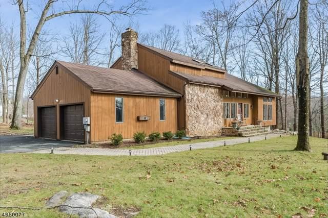 226 S Brookside Dr, Sparta Twp., NJ 07871 (MLS #3605384) :: Coldwell Banker Residential Brokerage