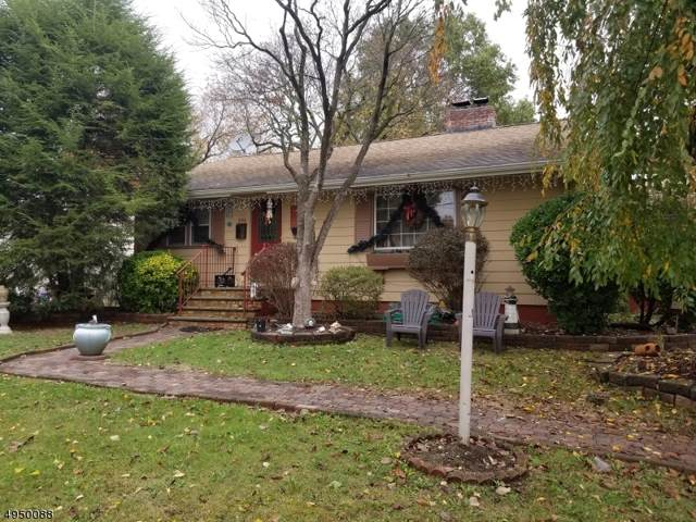 282 Lawrence Ave, North Plainfield Boro, NJ 07063 (MLS #3605392) :: Coldwell Banker Residential Brokerage