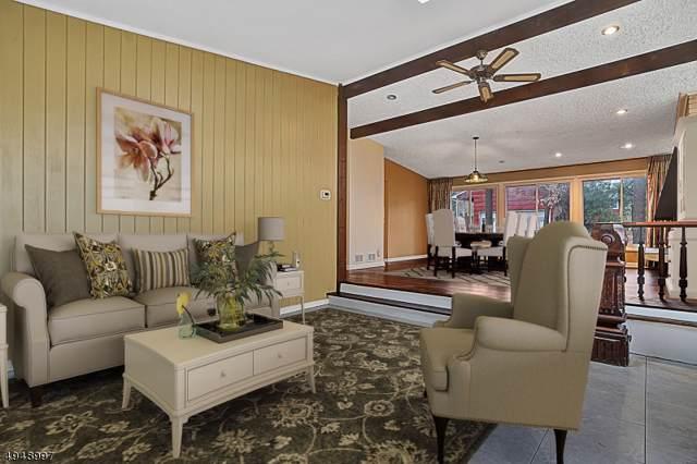 1260 Crim Rd, Bridgewater Twp., NJ 08807 (MLS #3605420) :: Coldwell Banker Residential Brokerage