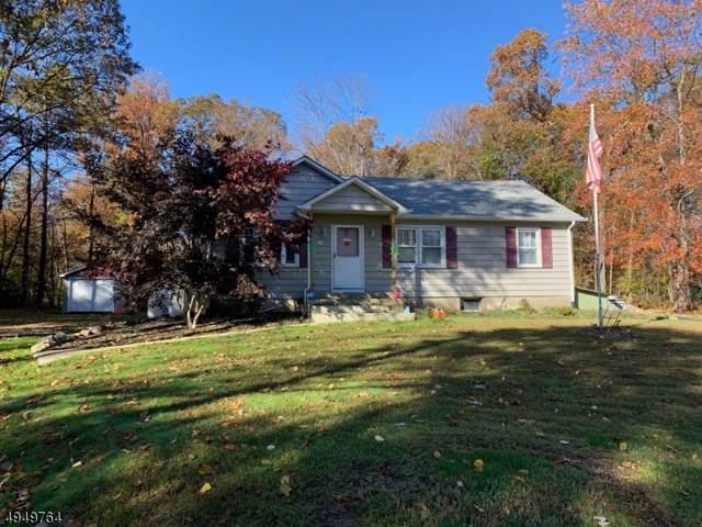 96 Milton Rd, Jefferson Twp., NJ 07438 (MLS #3605423) :: The Dekanski Home Selling Team