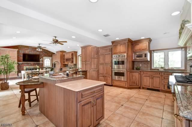 350 Tillou Rd, South Orange Village Twp., NJ 07079 (MLS #3605443) :: Coldwell Banker Residential Brokerage