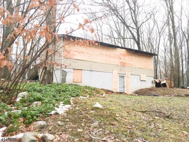 14 Westbrook Ln, Hampton Twp., NJ 07860 (MLS #3605448) :: Coldwell Banker Residential Brokerage