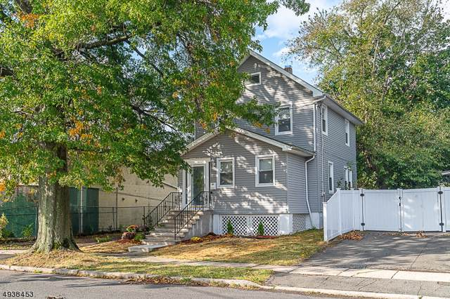 1682 Rutherford St, Rahway City, NJ 07065 (MLS #3605449) :: SR Real Estate Group