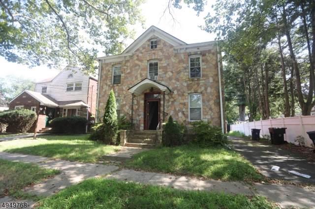 437 Parkside Rd, Plainfield City, NJ 07060 (MLS #3605475) :: SR Real Estate Group