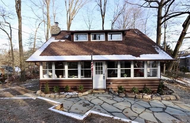 3 Spurr Rd, Parsippany-Troy Hills Twp., NJ 07834 (MLS #3605490) :: SR Real Estate Group