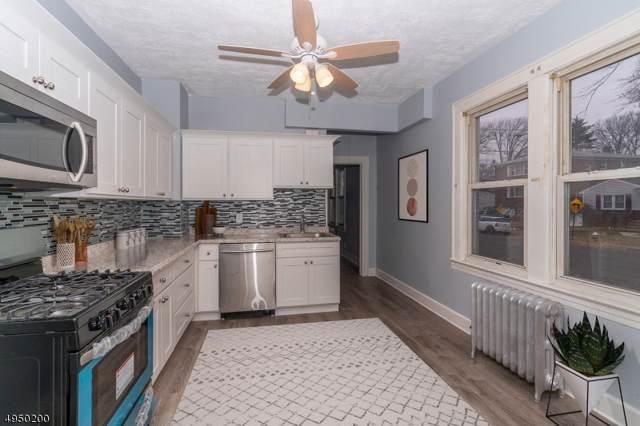 156 E Morris Ave, Linden City, NJ 07036 (MLS #3605502) :: SR Real Estate Group