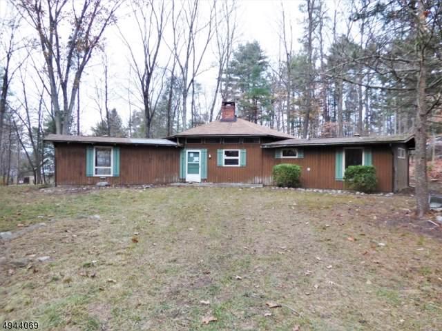272 Old Chimney Ridge Rd, Montague Twp., NJ 07827 (MLS #3605523) :: RE/MAX Select