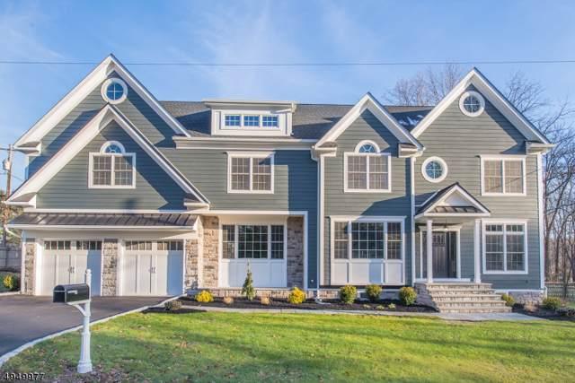 1 Joseph St, Chatham Twp., NJ 07928 (MLS #3605525) :: SR Real Estate Group