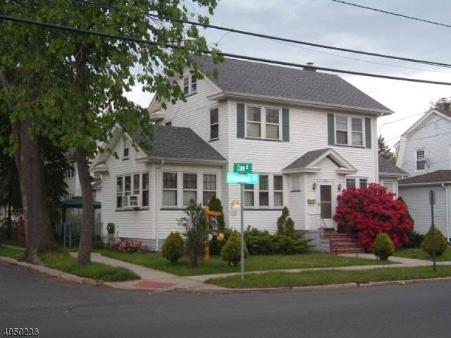912 Chestnut St, Roselle Boro, NJ 07203 (MLS #3605536) :: SR Real Estate Group
