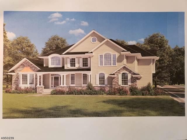 5 Mary Farm Rd, Denville Twp., NJ 07834 (MLS #3605537) :: SR Real Estate Group