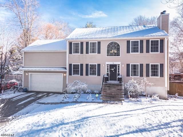 6 4TH ST, Mount Olive Twp., NJ 07828 (MLS #3605545) :: SR Real Estate Group