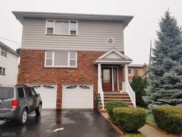 7 Wood St #2, Garfield City, NJ 07026 (MLS #3605555) :: Team Braconi | Prominent Properties Sotheby's International Realty