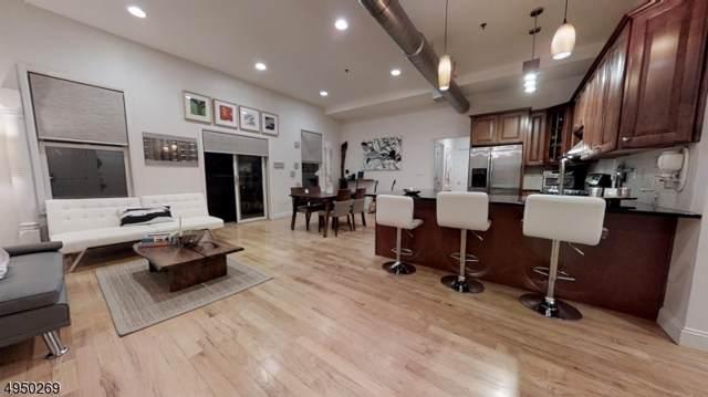 508 2ND ST 4B, Union City, NJ 07087 (MLS #3605562) :: SR Real Estate Group