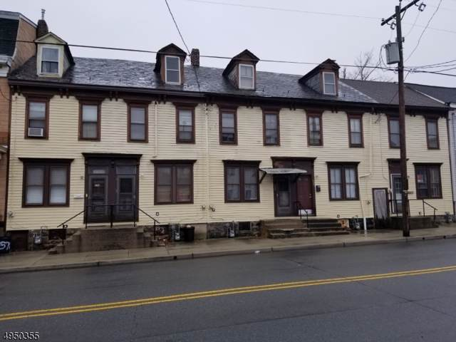 570 S Main St, Phillipsburg Town, NJ 08865 (#3605635) :: Jason Freeby Group at Keller Williams Real Estate
